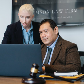 SEO For Lawyers: Scale Your Firm With Content Marketing & Link-Building