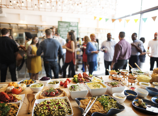 Top 3 Important Reasons to Hire a Catering Company