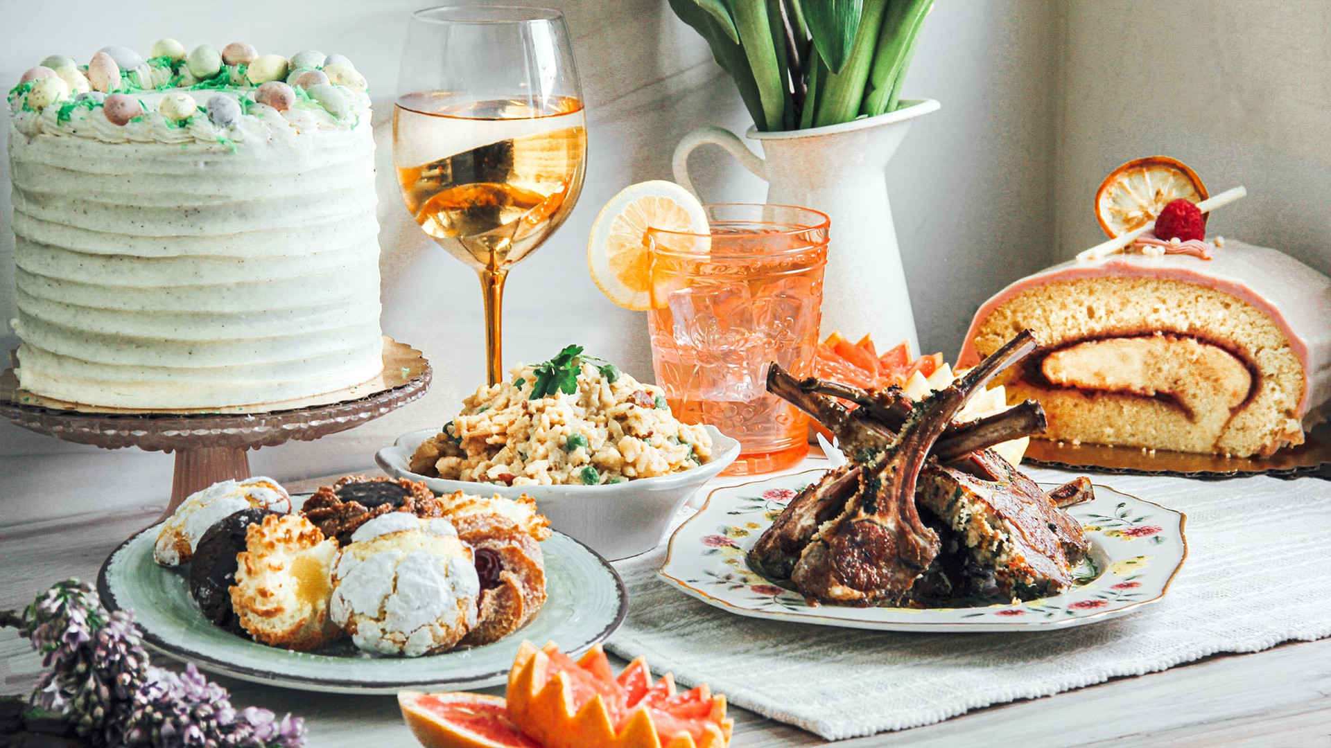 Easter Catering NJ