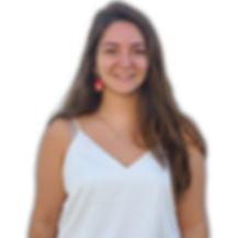 Jen Sisti - Content Coordinator