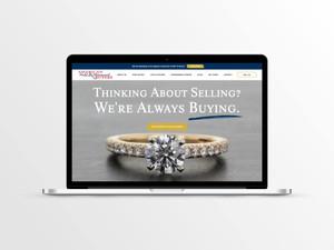 American Gold Website