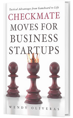 Check Mate Moves For Business Startups