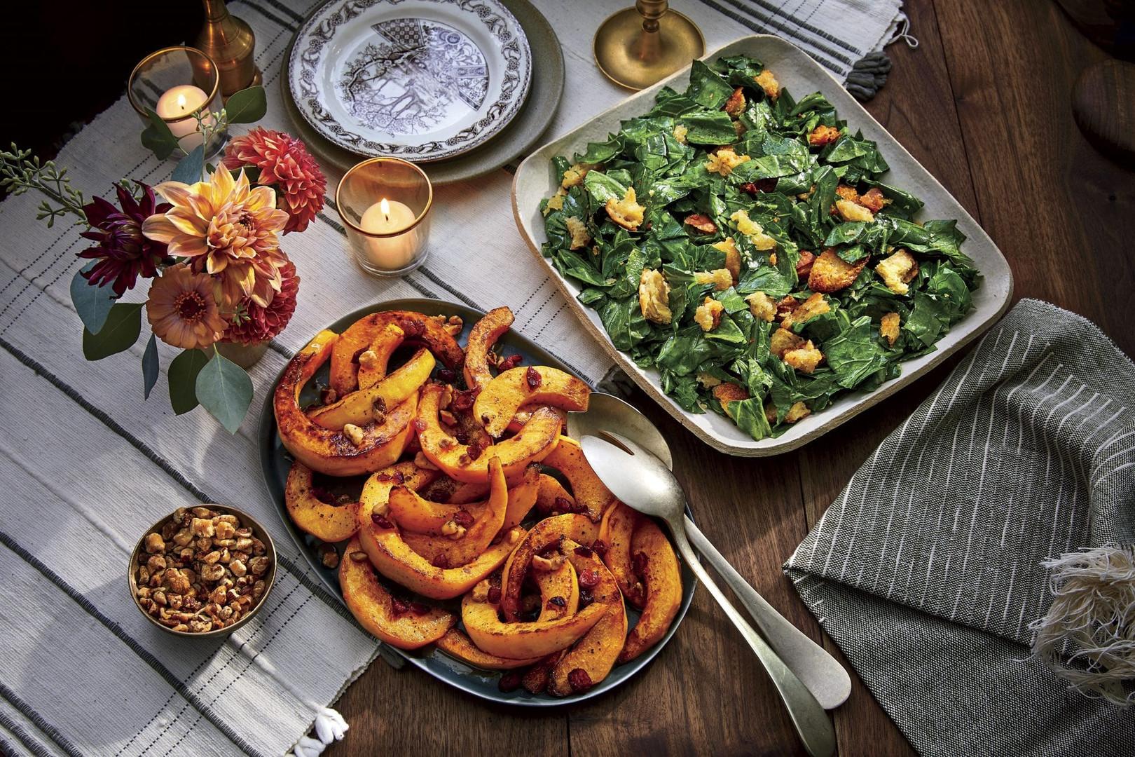 Thanksgiving Food NJ