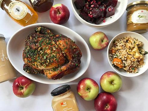 NJ Rosh Hashana Catering