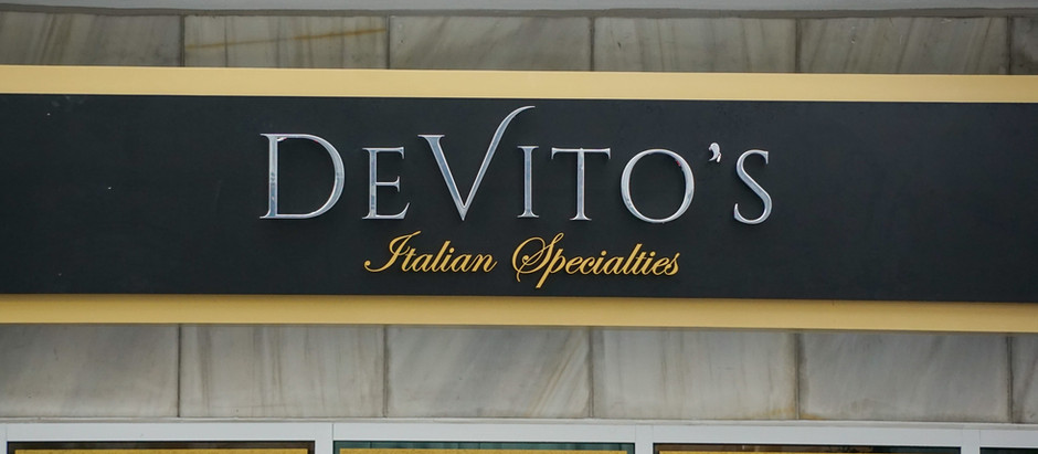 DeVito's, Coming to Downtown Tampa, Will Embrace Italian Classics