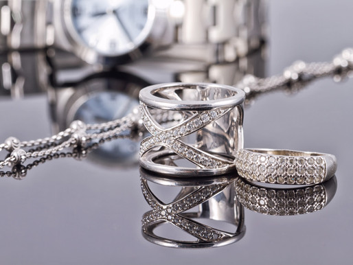 What Is the Value of Silver Jewelry?