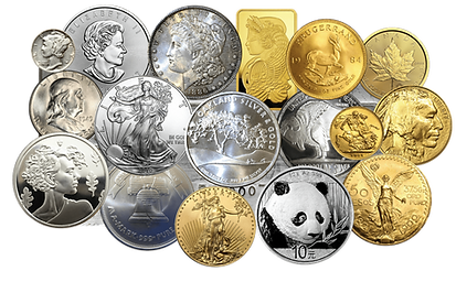We Buy Coins NJ