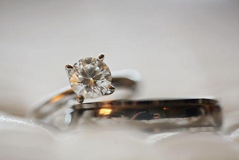 Diamond Rings NJ