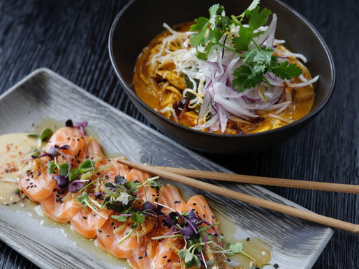 6 Out of This World Asian Fusion Meals That'll Leave You Smacking Your Lips