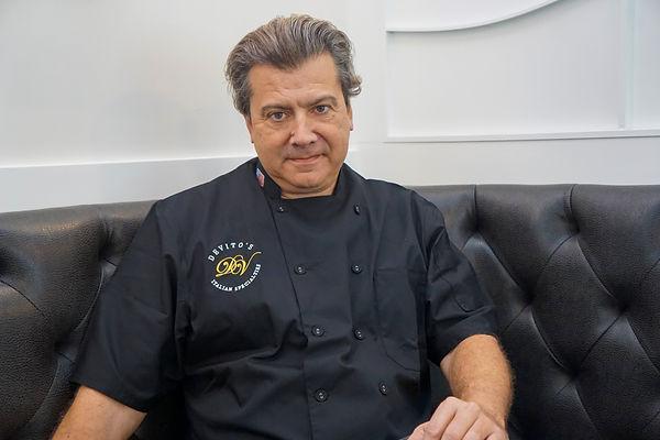 Italian Restaurant in Tampa
