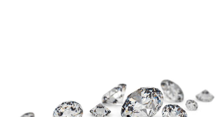 We Buy Diamonds