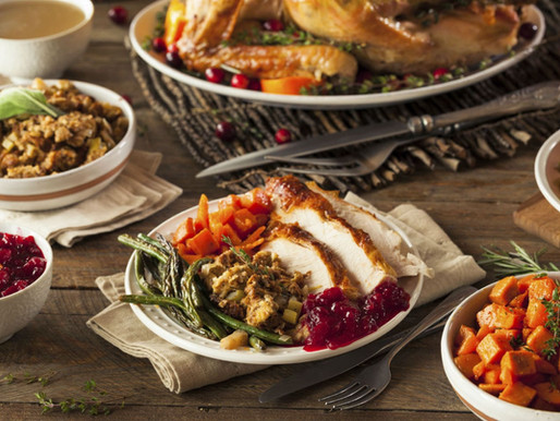 Six Sides You Must Try This Thanksgiving