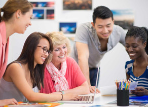 Why Internships Are Beneficial For Marketing Agencies To Offer