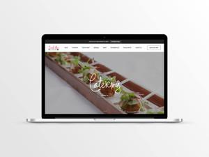 David Alan Caterers Website