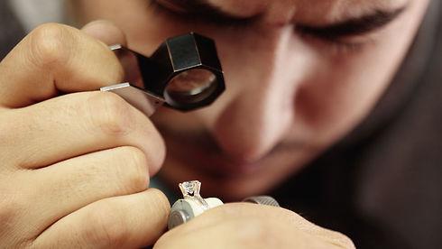 Jewelry Evaluation NJ