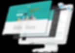 Landing Page Web Design Agency NY_NJ