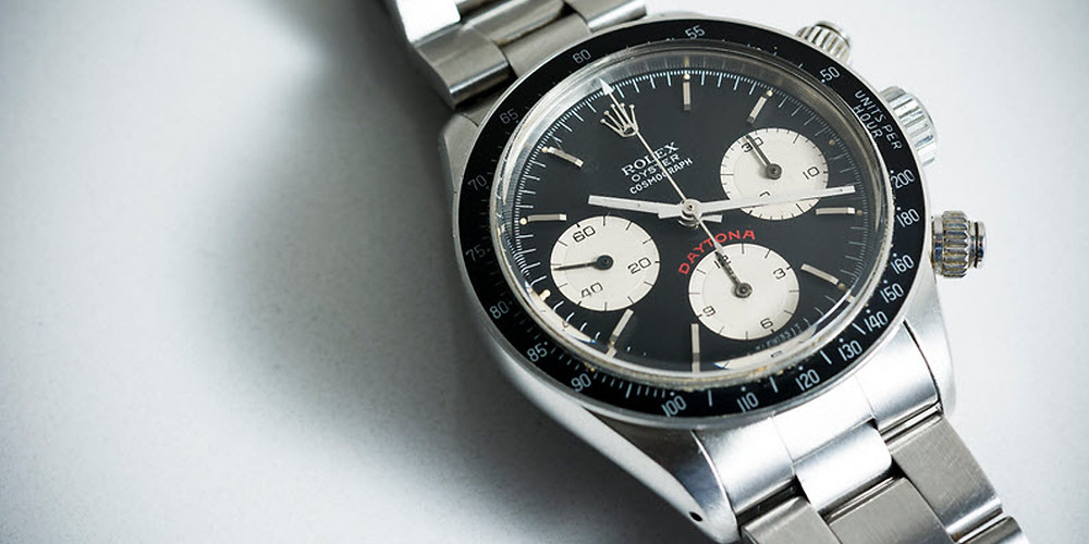 Rolex Daytona Chronograph Vintage