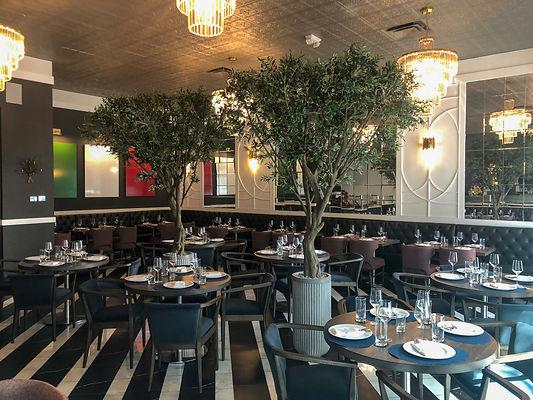 Italian Food Downtown Tampa