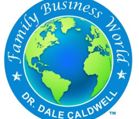 Family Business World TV with Host Dale Caldwell - RVN TV