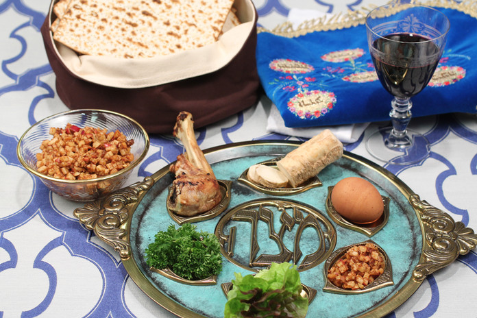Passover Catering