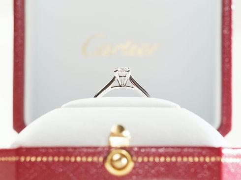 Diamond Ring NJ