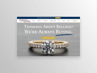 American Gold & Diamond Buyers