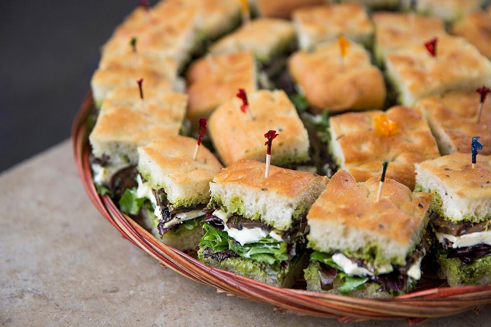 Sandwich Platter - Corporate Catering NJ