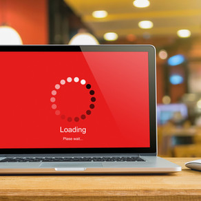 Why Are My Web Pages Loading Slow? 5 Common Reasons Why You've Got a Slow Site