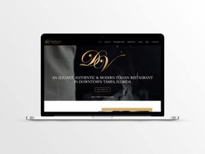 DeVito's Tampa Website