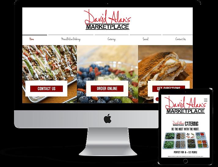 Restaurant Marketing Agency NY/NJ