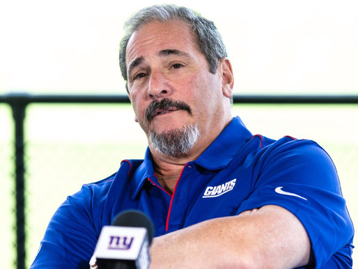 Top Five Candidates to Replace Dave Gettleman as GM of the NY Giants