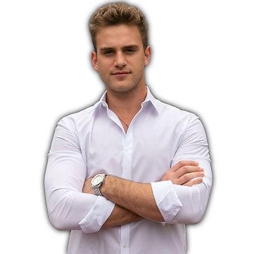 Dillon Ross - Founder & Managing Member