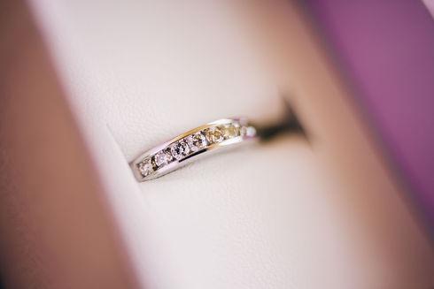 NJ Engagement Ring