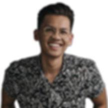 Thang Pham - Creative Associate