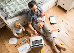 4 Tips That Will Help You Work From Home