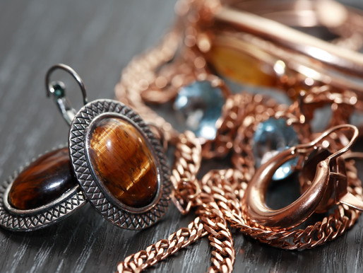 Is Your Jewelry Vintage Jewelry?