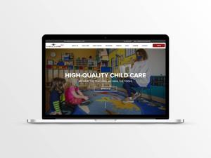 Child Care Website