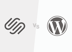 Squarespace vs. WordPress - Which Is Better for SEO?