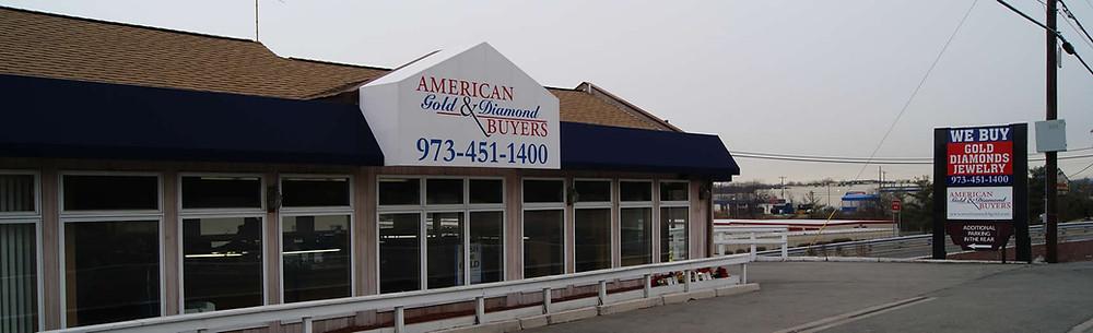 American Gold & Diamond Buyers - NJ