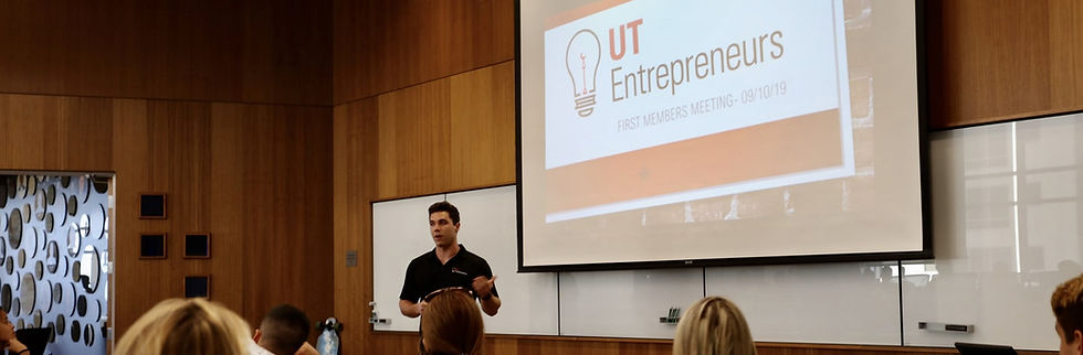 Michael Weiss - Entrepreneur