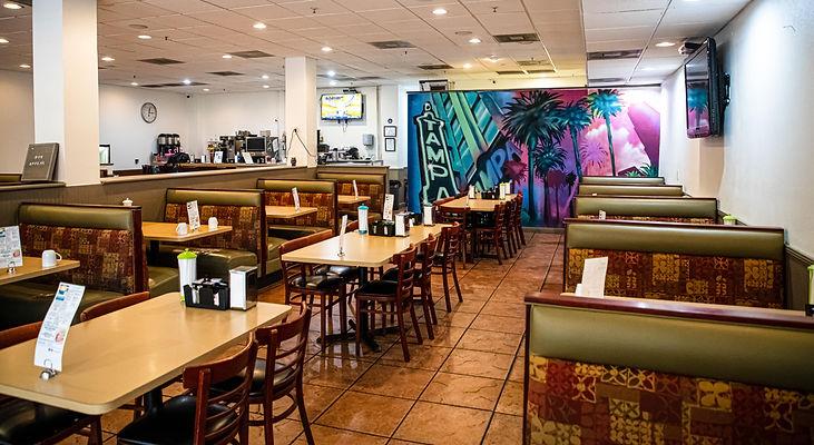 Tampa Breakfast and Brunch Restaurant
