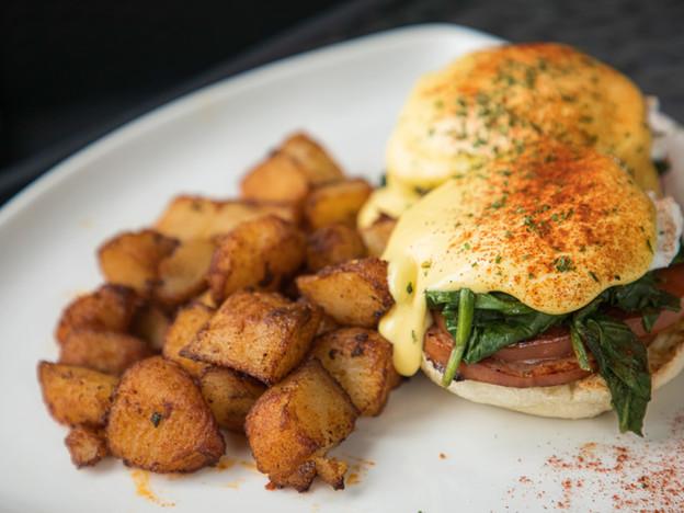 American Breakfast in Tampa, FL