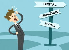 Digital Marketing Myths That Need to be Debunked