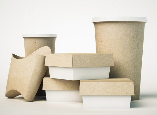 From Design to Dining: A Look at Food Packaging