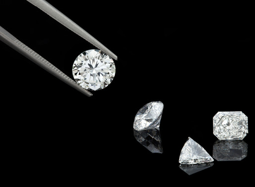 Sell Your Diamond Jewelry: What You Need to Know