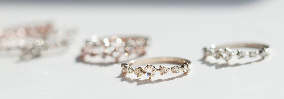 Fine New & Vintage Jewelry
