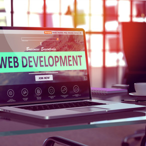 5 Steps to Take Before Launching a New Website