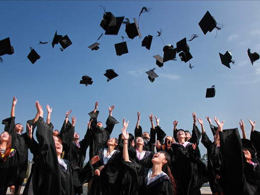 What You Need to Know When You Graduate