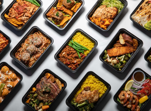 Is Meal Prep Delivery Worth It?