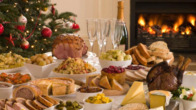Christmas Food NJ